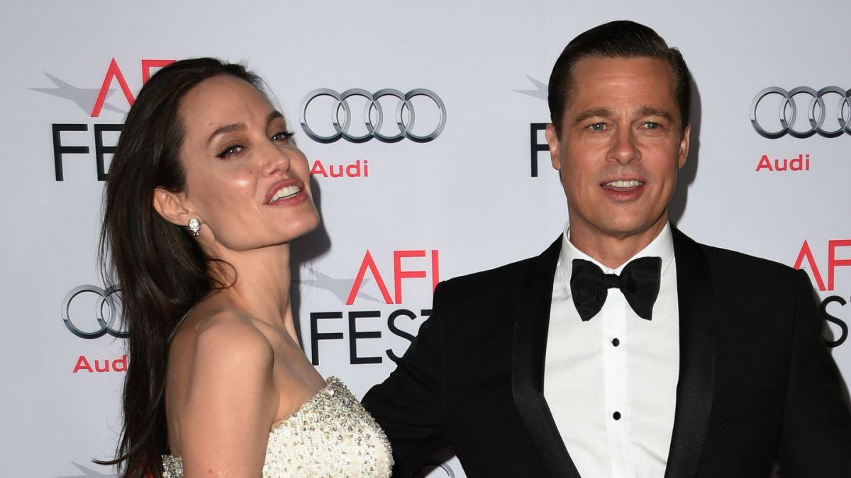 Cartagena: Brad Pitt desmiente acusaciones de Angelina Jolie | EL UNIVERSAL