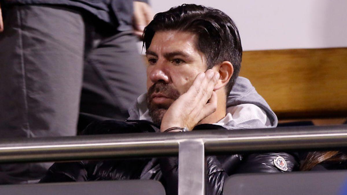 Salas no descarta ir al TAS tras fallo adverso para Temuco y critica a la ANFP