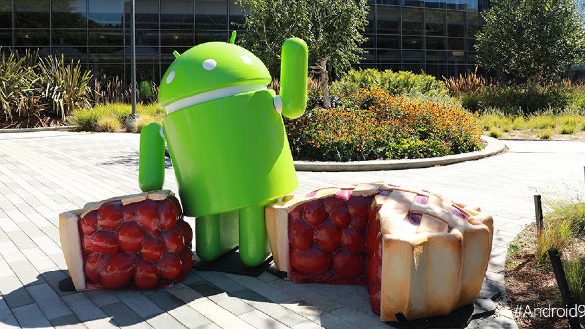 Estos son los celulares que se actualizarán a Android Pie | Tele 13