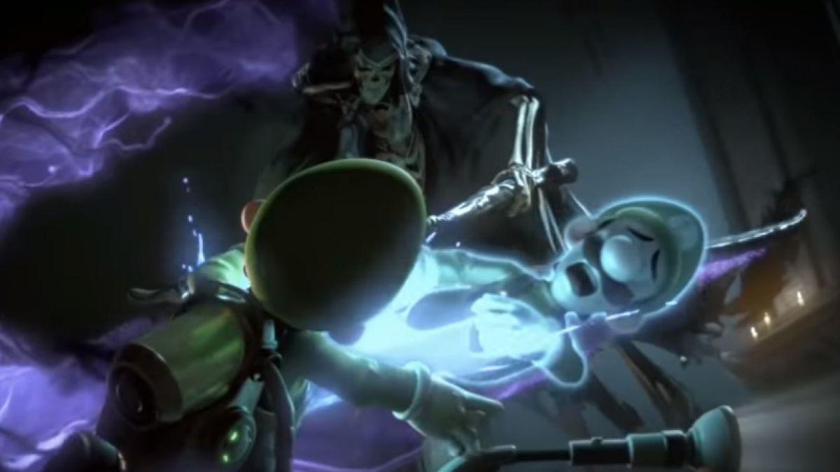 Incertidumbre Tras Muerte De Luigi En Trailer De Nuevo Juego Tele 13