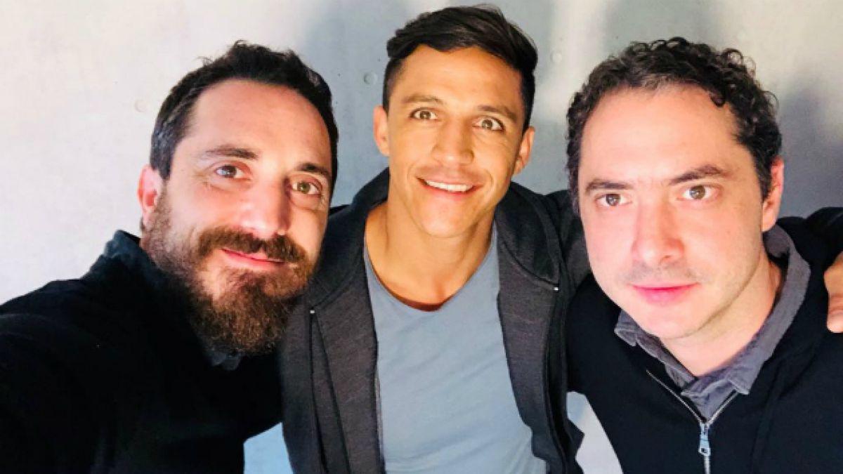 [VIDEO] Productor confirma debut de Alexis en el cine y detalla de qué tratará su película