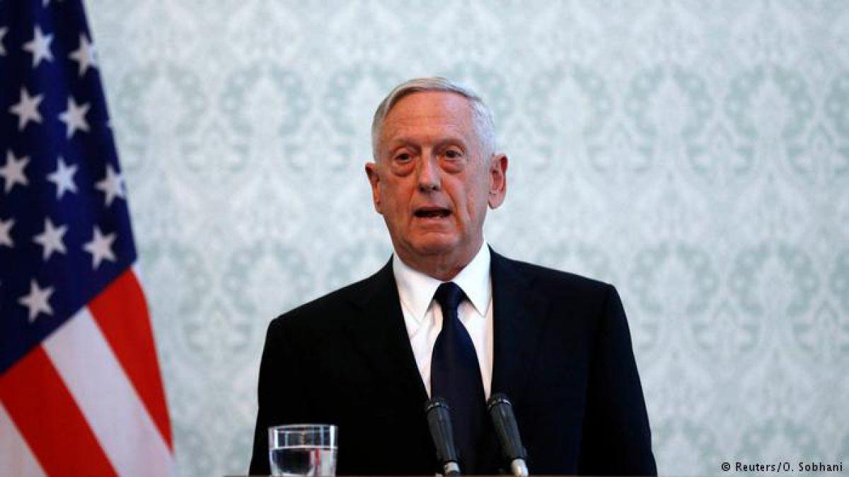 Secretario de Defensa de Estados Unidos vendrá esta semana a Colombia