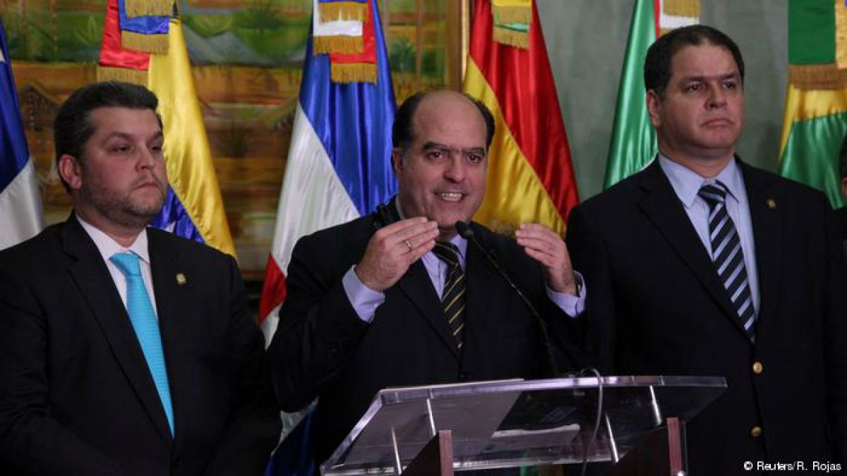 Colombia se retira oficialmente de la Unasur