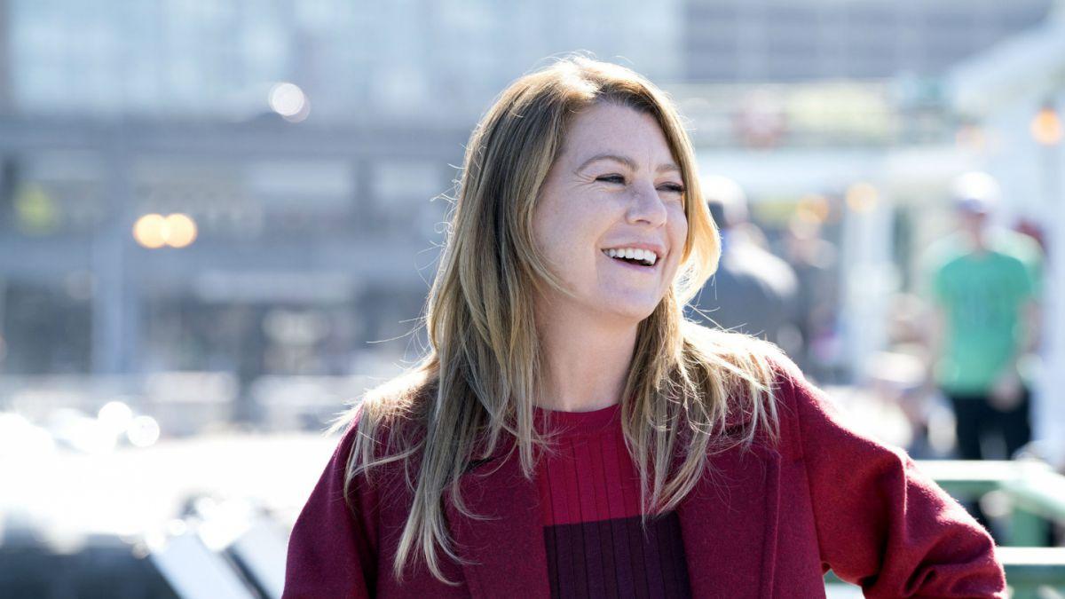 El nuevo romance de Meredith en Greys Anatomy | Tele 13