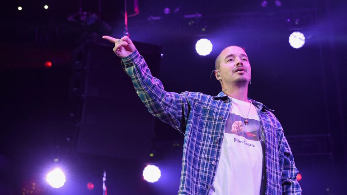 J Balvin criticó a los cantantes que hacen apología del narcotráfico