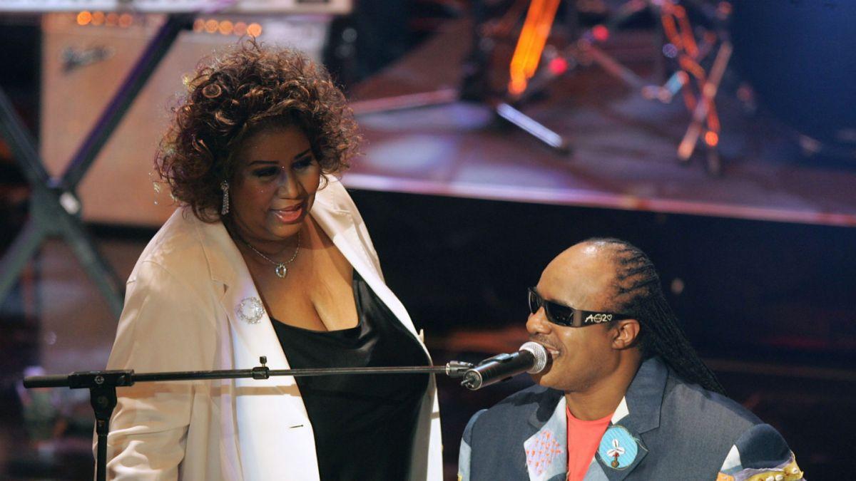 Falleció la reina del soul Aretha Franklin
