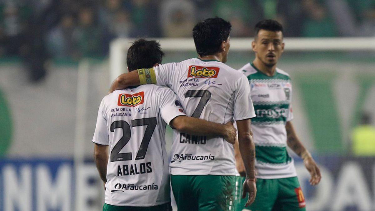 Temuco es superior a San Lorenzo pero no logra el milagro y queda eliminado de la Sudamericana