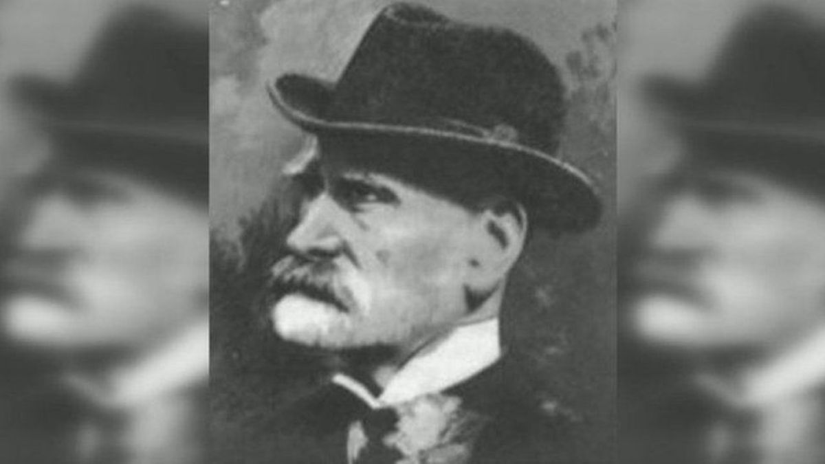 Ebenezer Cobb Morley, el abogado homenajeado por Google que fue clave para el fútbol
