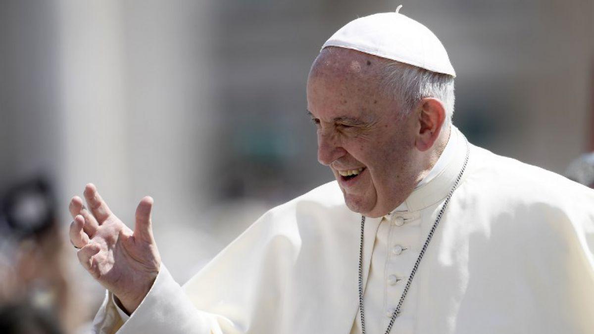 Vaticano Papa Francisco Esta Del Lado De Las Victimas En Caso Sacerdotes Pederastas