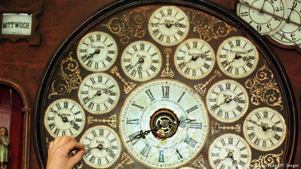 Ahora Europa se pregunta si debe acabarse el cambio de hora