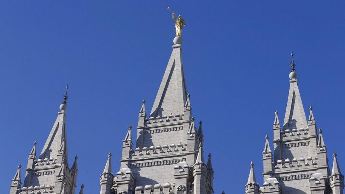 Mormones piden no ser llamados más de esa manera