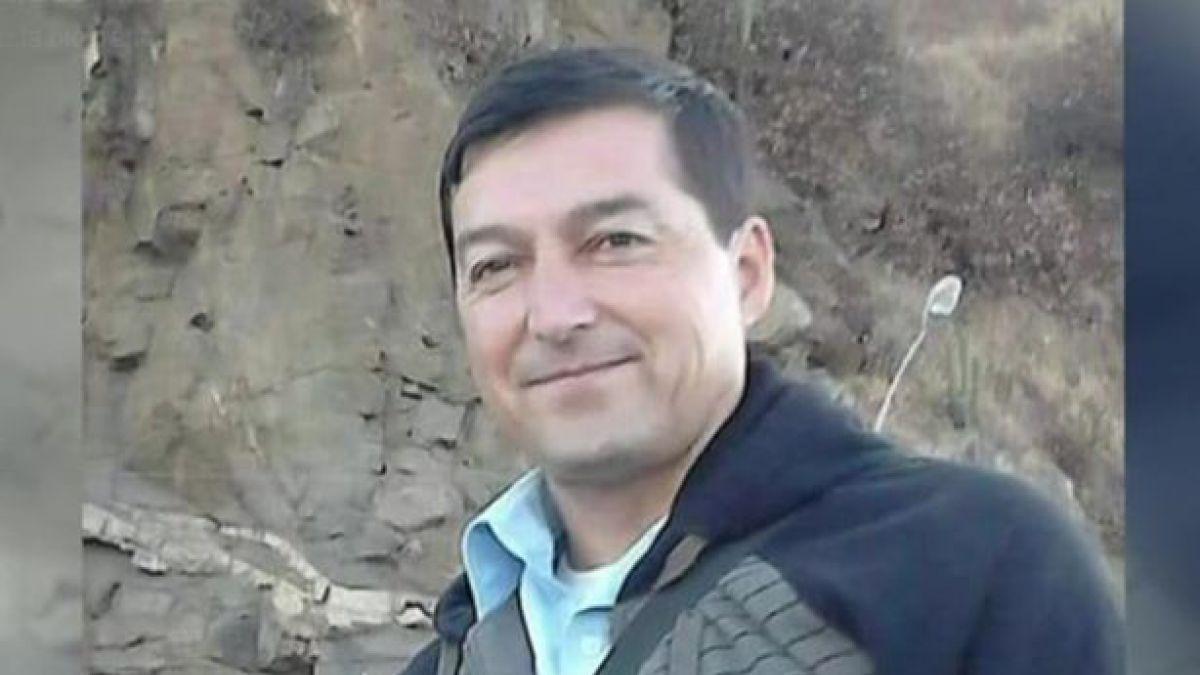 Prisión preventiva a Imputados por asesinato de Nibaldo Villegas ...