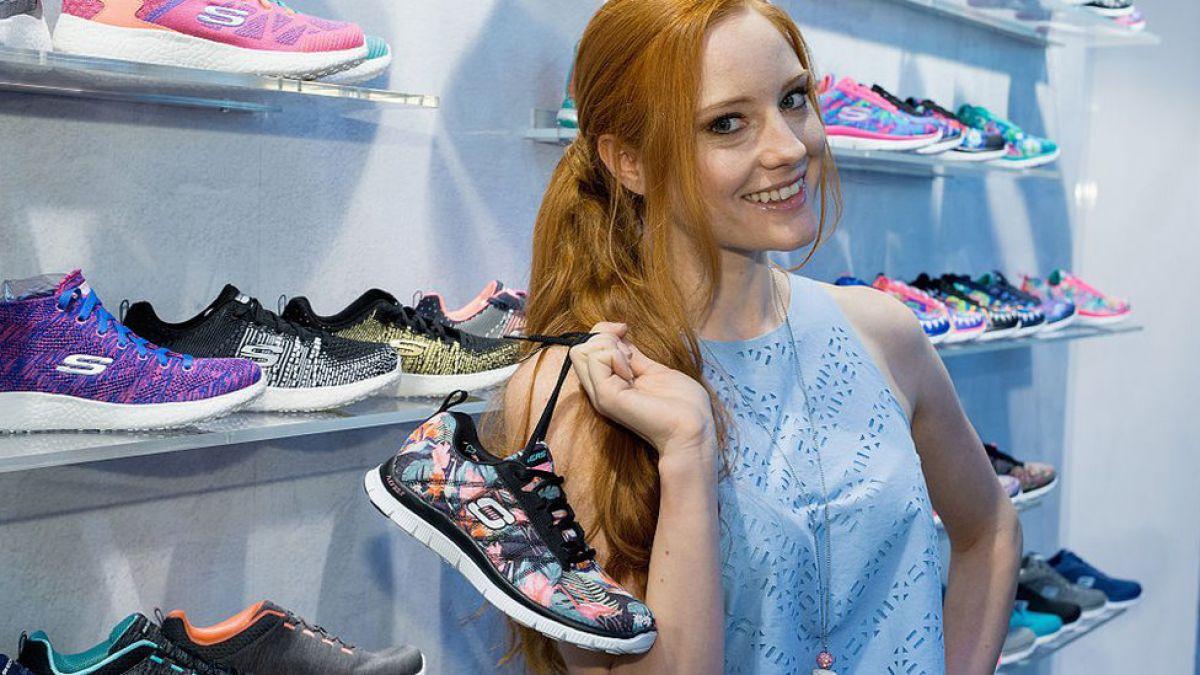 El secreto de la empresa de zapatillas Skechers, cuyo valor se disparó más que el de Adidas y Nike
