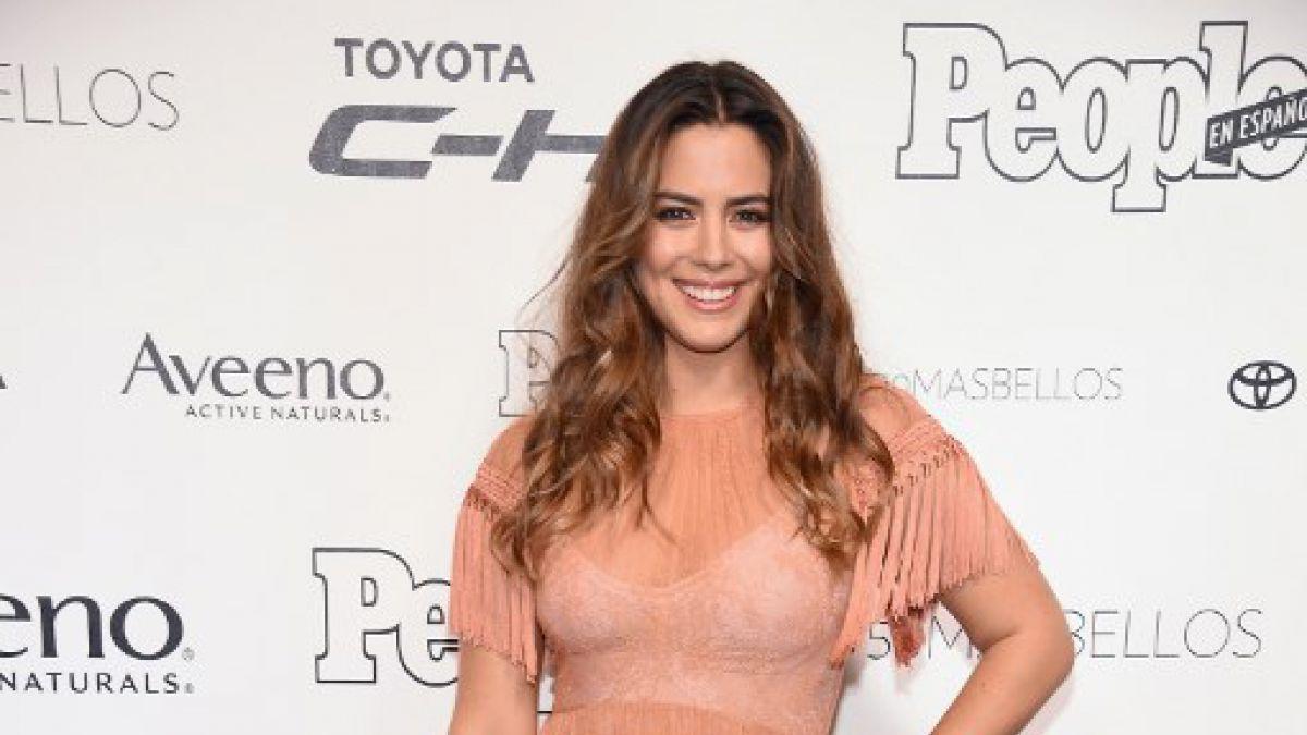 Lorenza Izzo será parte de la nueva película de Quentin Tarantino