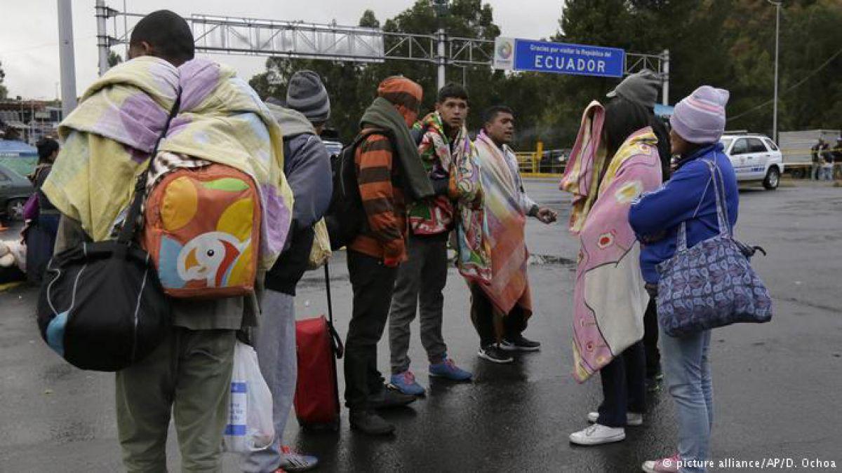 Ecuador abandona la Alba y critica actuación de Venezuela