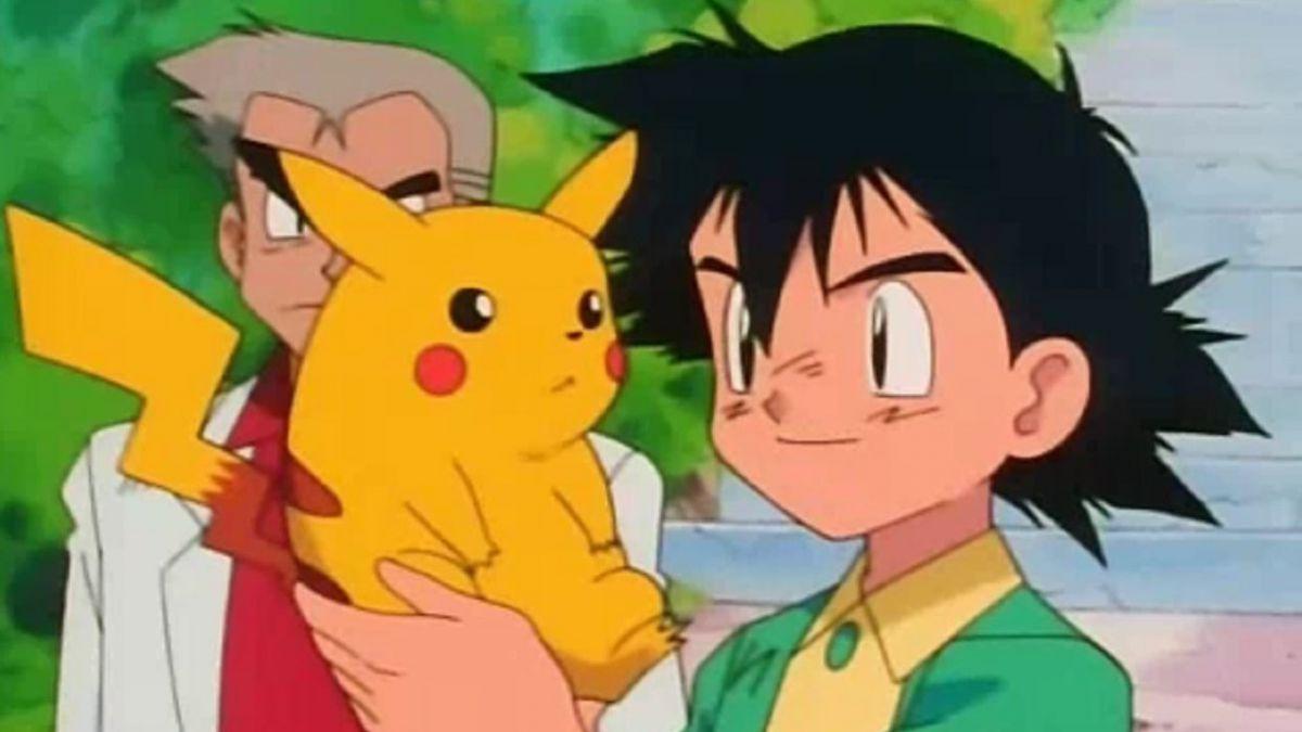 Twitch transmitirá las series y películas de Pokémon