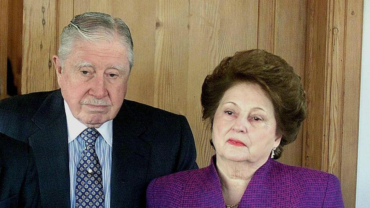 Corte Suprema ordena decomisar bienes de Pinochet