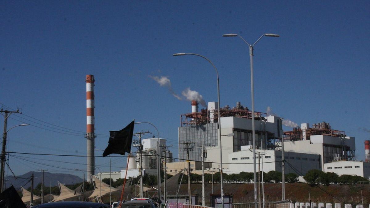 Vicepresidente de ENAP presenta renuncia en medio de crisis por contaminación en Quintero