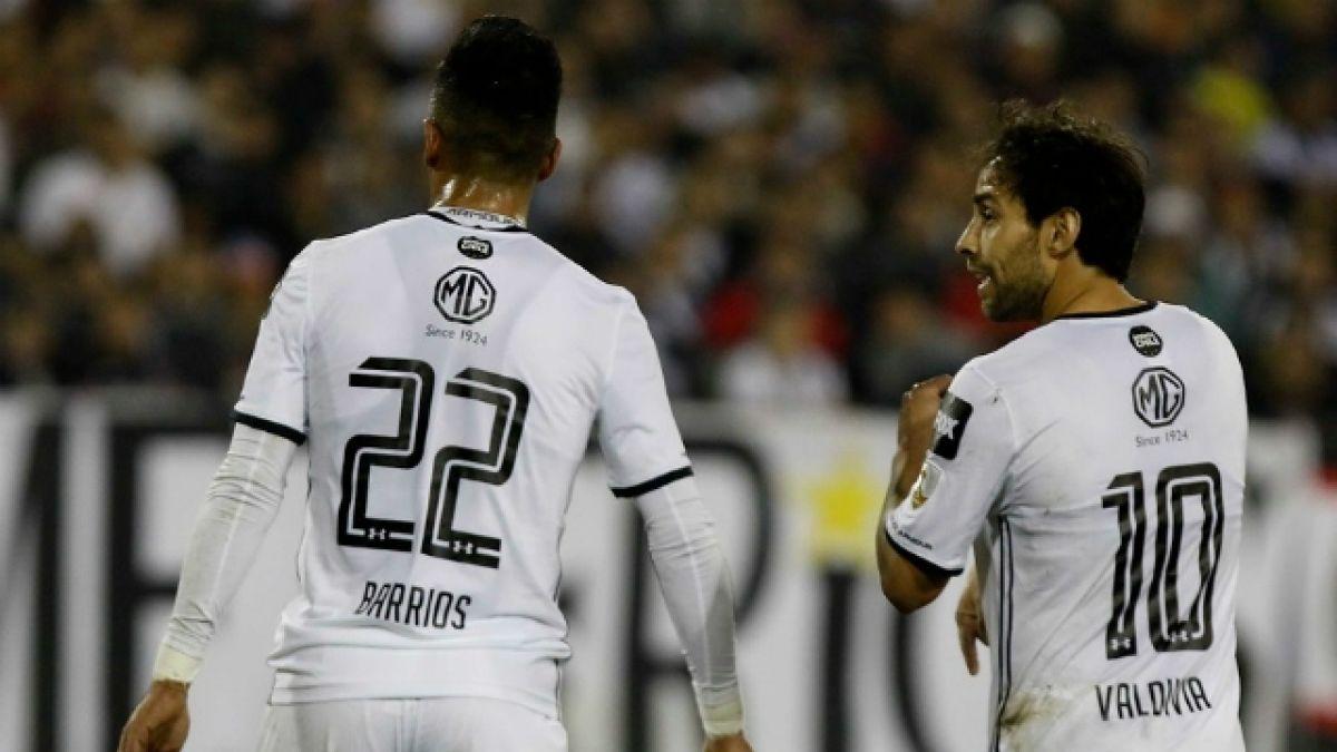 [VIDEO] Colo Colo visita a Corinthians en Sao Paulo, ¿pero cómo andan los albos con el portugués?