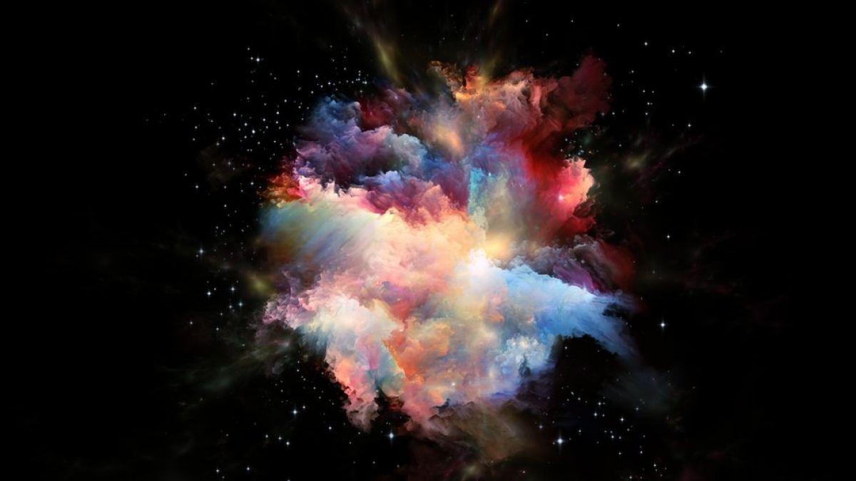 C mo son los puntos de hawking y qu dicen sobre el for Immagini universo gratis