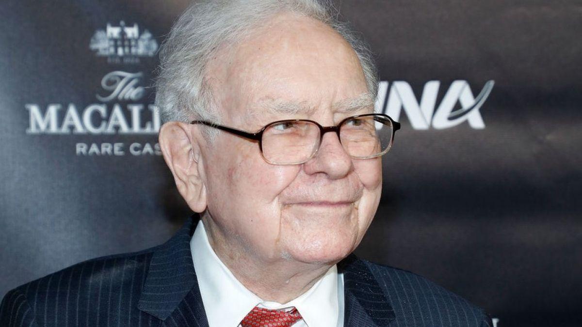5 errores de inversión del magnate Warren Buffett de los cuales se arrepiente