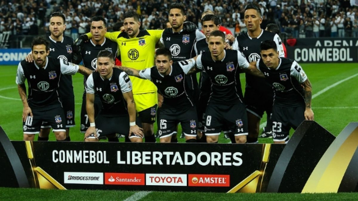 [VIDEO] ¿18 concentrado? El intenso calendario de Colo Colo después de Fiestas Patrias