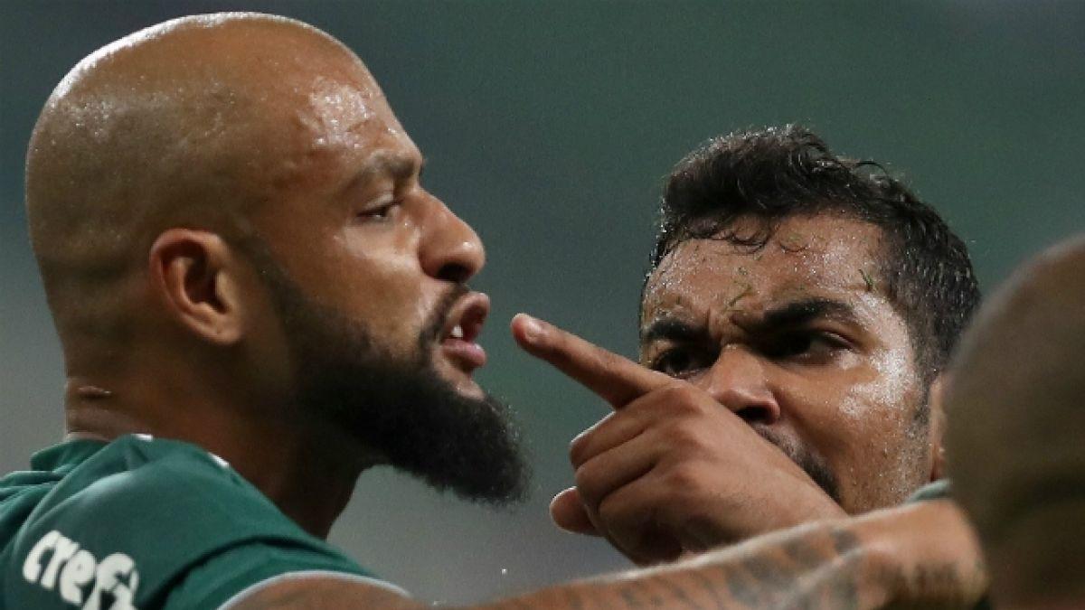 Referente de Palmeiras se perderá toda la llave contra Colo Colo por la Copa Libertadores