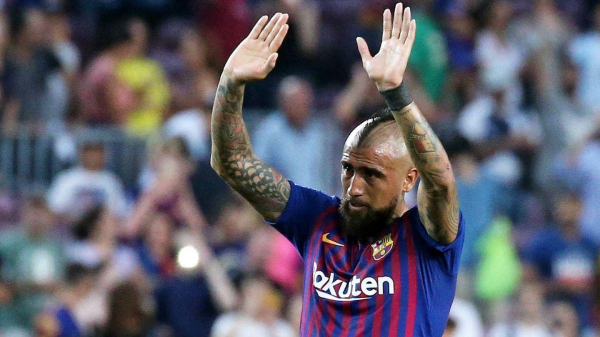 No encaja, no complementa: La dura crítica de un diario español al desempeño de Vidal en el Barça