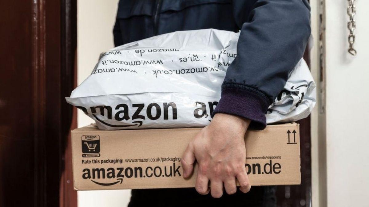Por qué le auguran un brillante futuro a Amazon tras superar su valor US$1 billón por primera vez