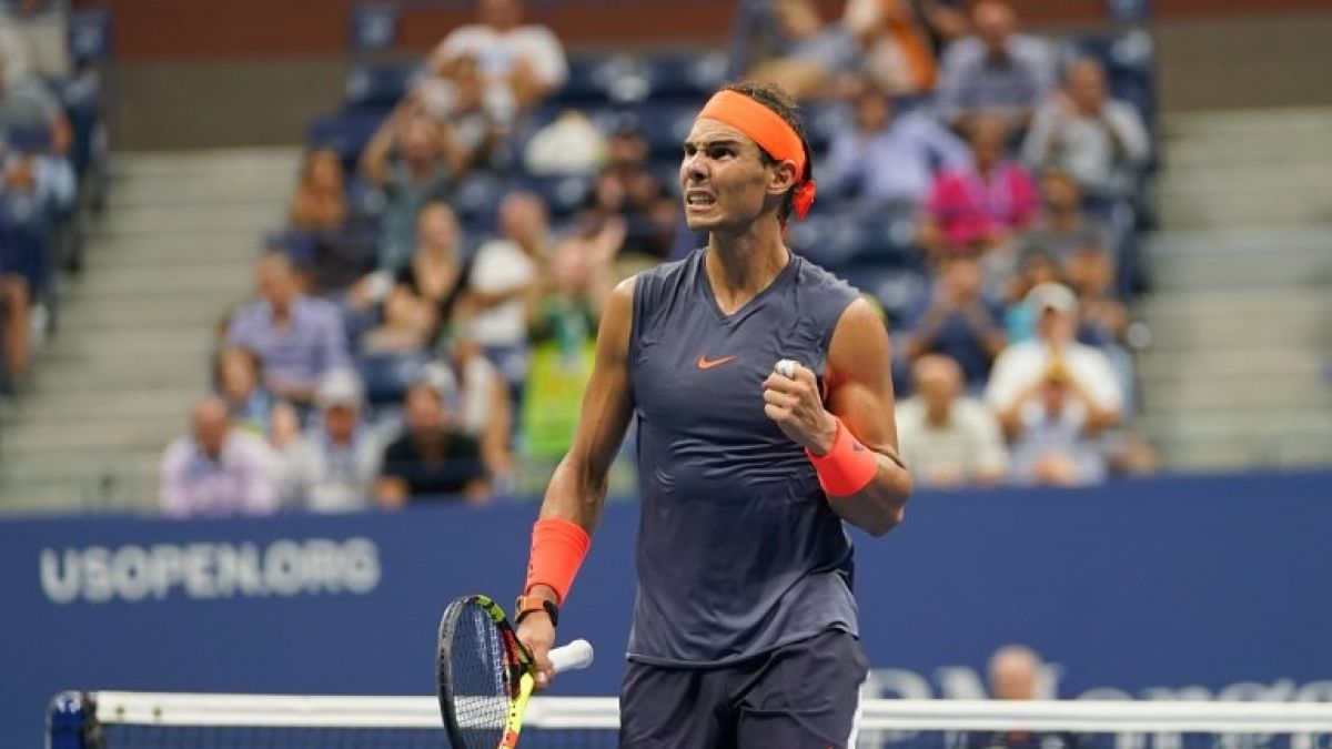 Rafael Nadal sobrevive a cinco horas ante Thiem y se enfrentará con Del Potro en semis del US Open
