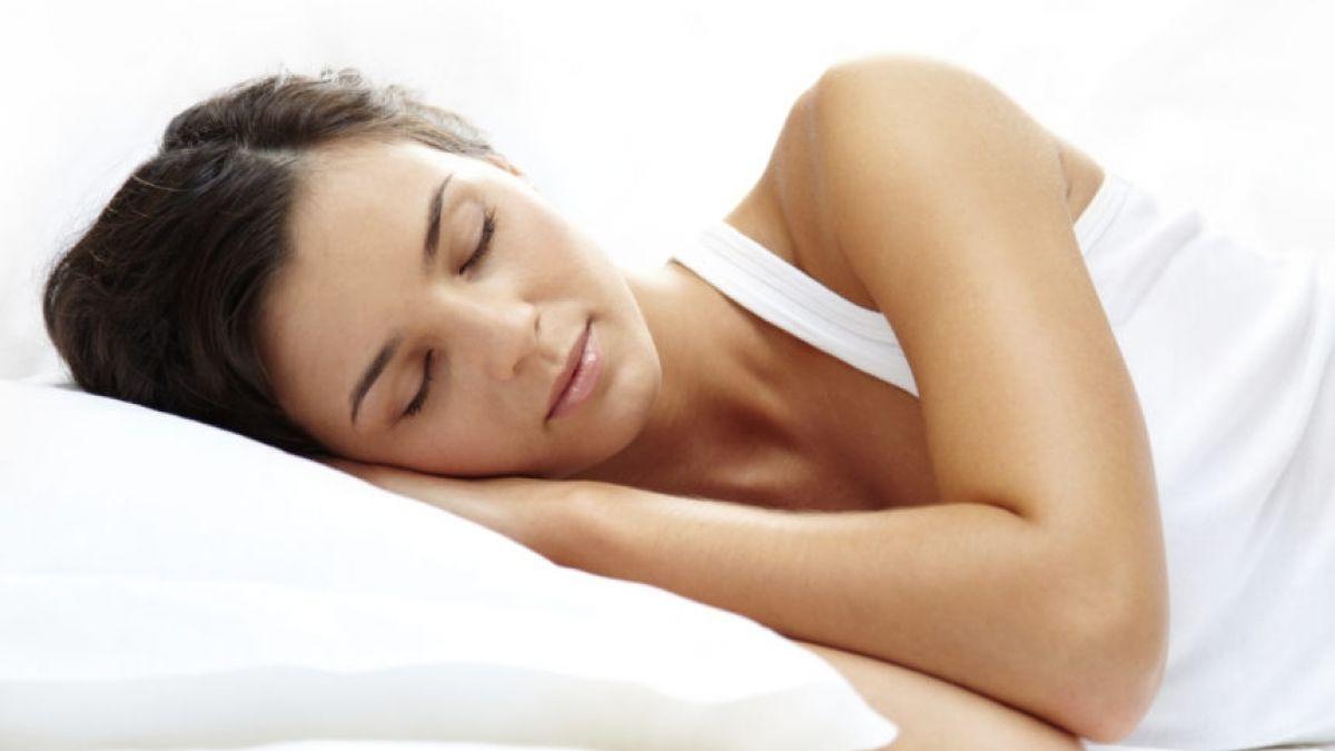 Como dormir en 2 minutos