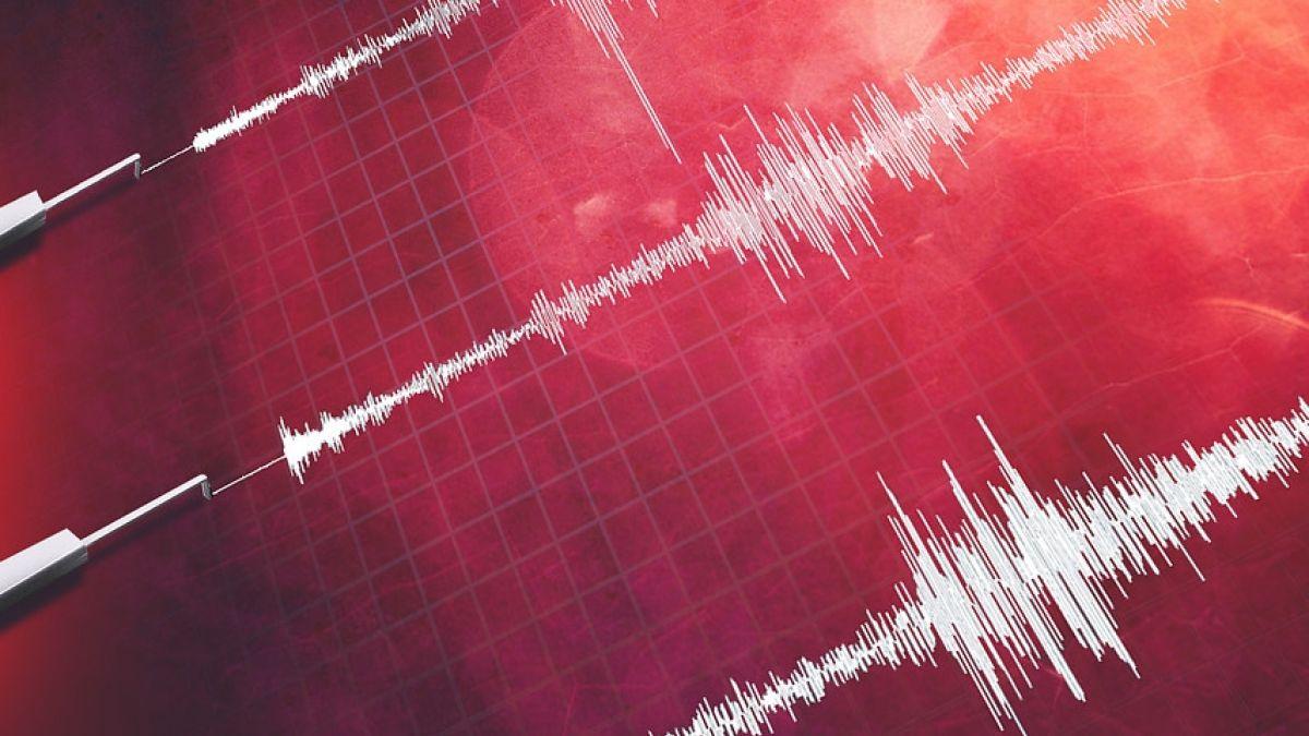 6,5 en Ecuador y 5,8 en Chile — Dos fuertes sismos