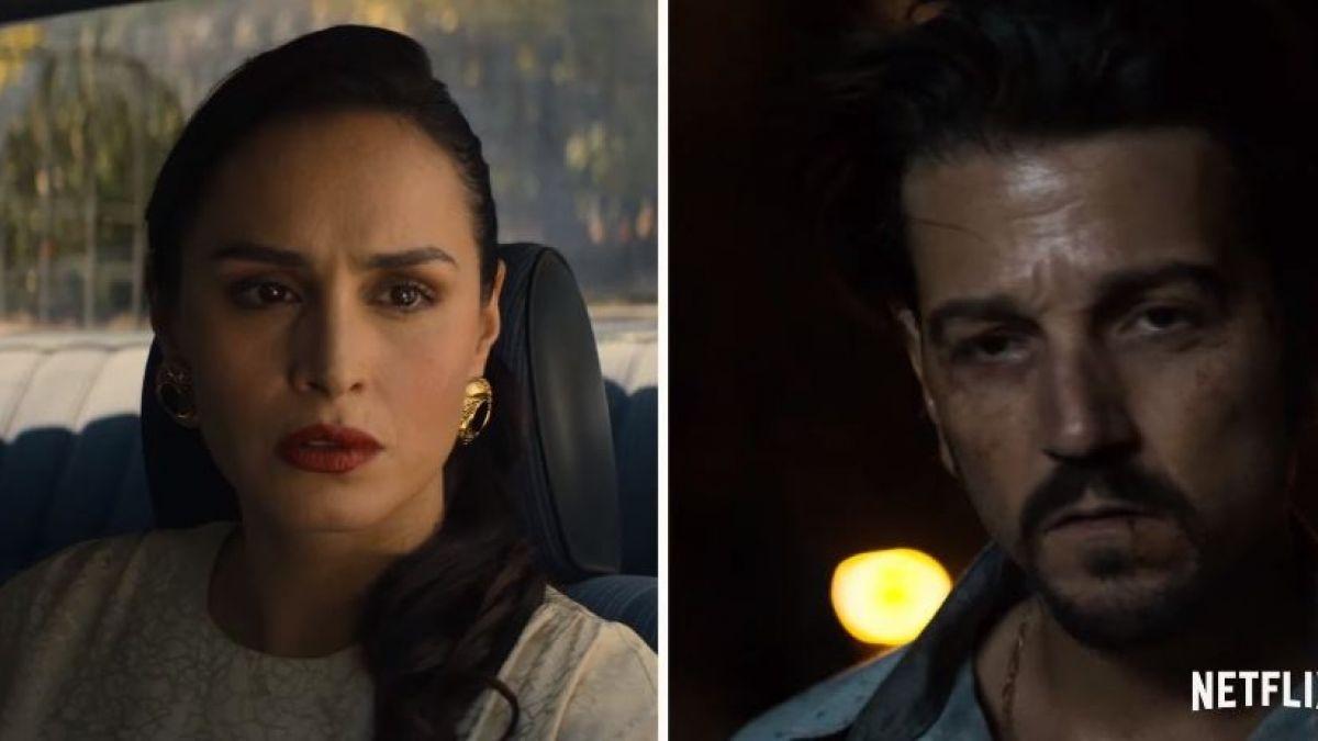 En su cuarta temporada, 'Narcos' llega a México