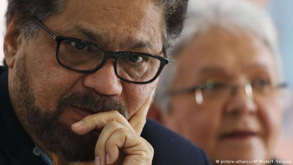 ONU confirma que exlíderes de las FARC dejaron zonas de paz
