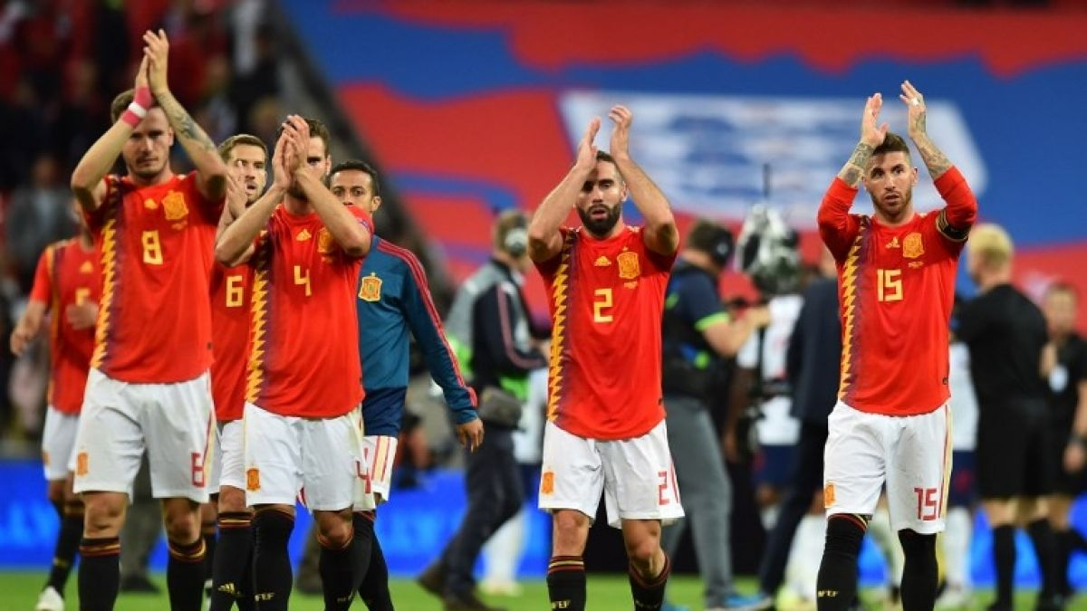 España arranca su era Luis Enrique ganando 2-1 a Inglaterra