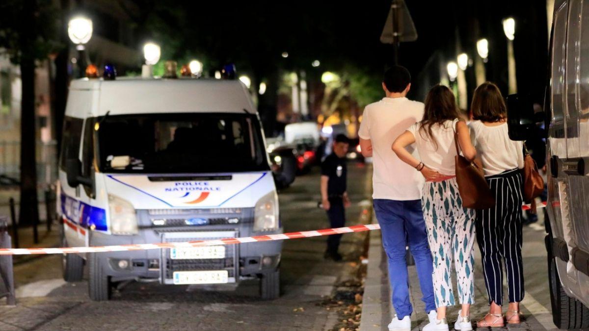 Al menos siete heridos en un ataque con cuchillo en París