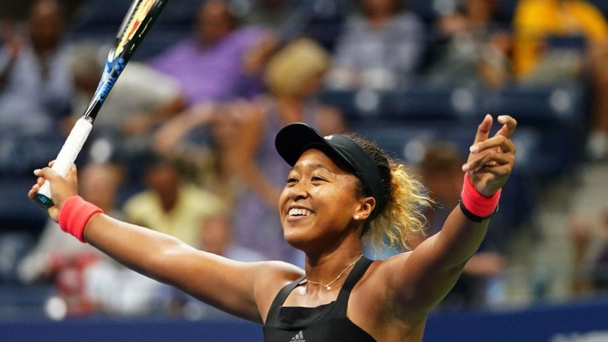 Naomi Osaka vence a Serena Williams: quién es la sensación de 20 años
