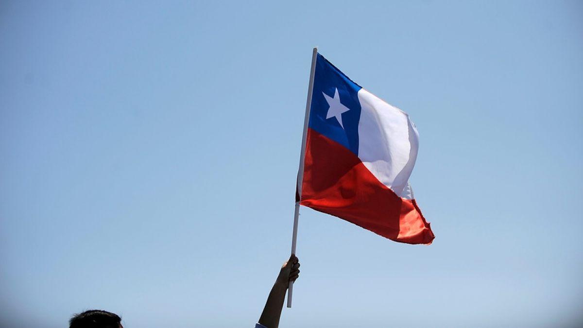 Fiestas Patrias 2018: ¿Es obligatorio instalar una bandera chilena?