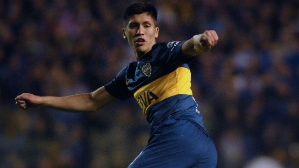 [VIDEO] El violento choque provocado por ex Boca Juniors donde murieron dos personas