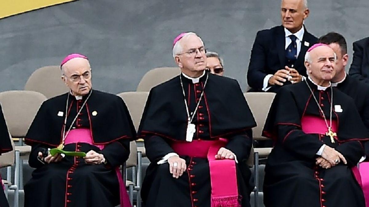Actualidad: Publican una polémica tapa en contra del papa Francisco