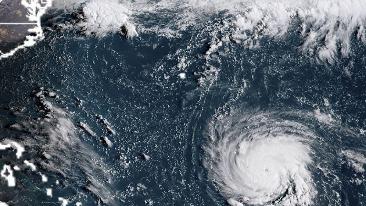 De Alberto a Florence: ¿Cómo y quién elige los nombres de los huracanes?