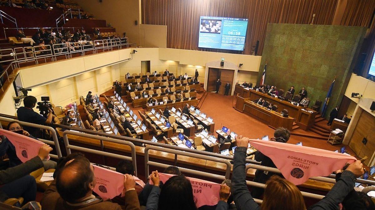 Cámara despacha Ley de Identidad de Género: personas entre 14 y 18 años necesitarán autorización