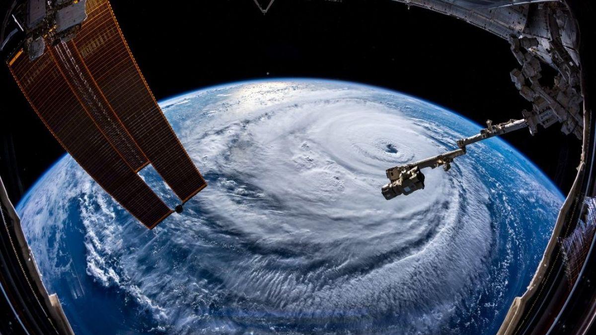 El huracán Florence toca tierra en Carolina del Norte — Minuto a minuto