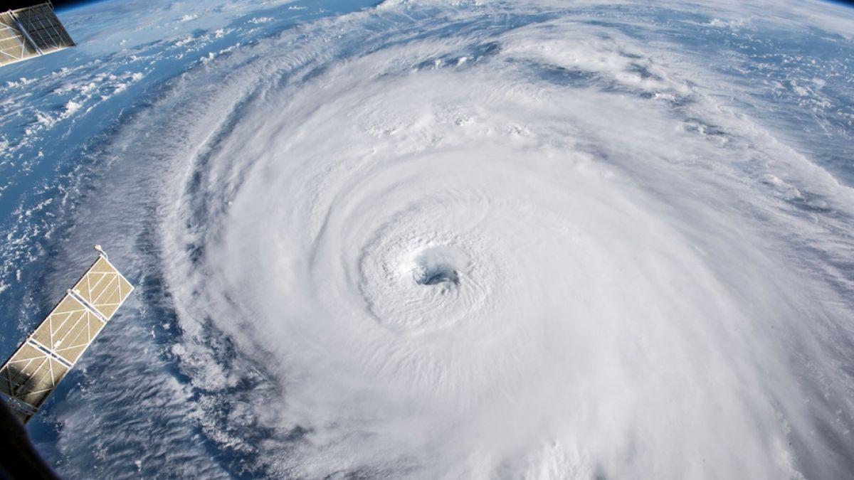 ¿Por qué si el huracán Florence se debilitó a categoría 2 sigue siendo tan peligroso?