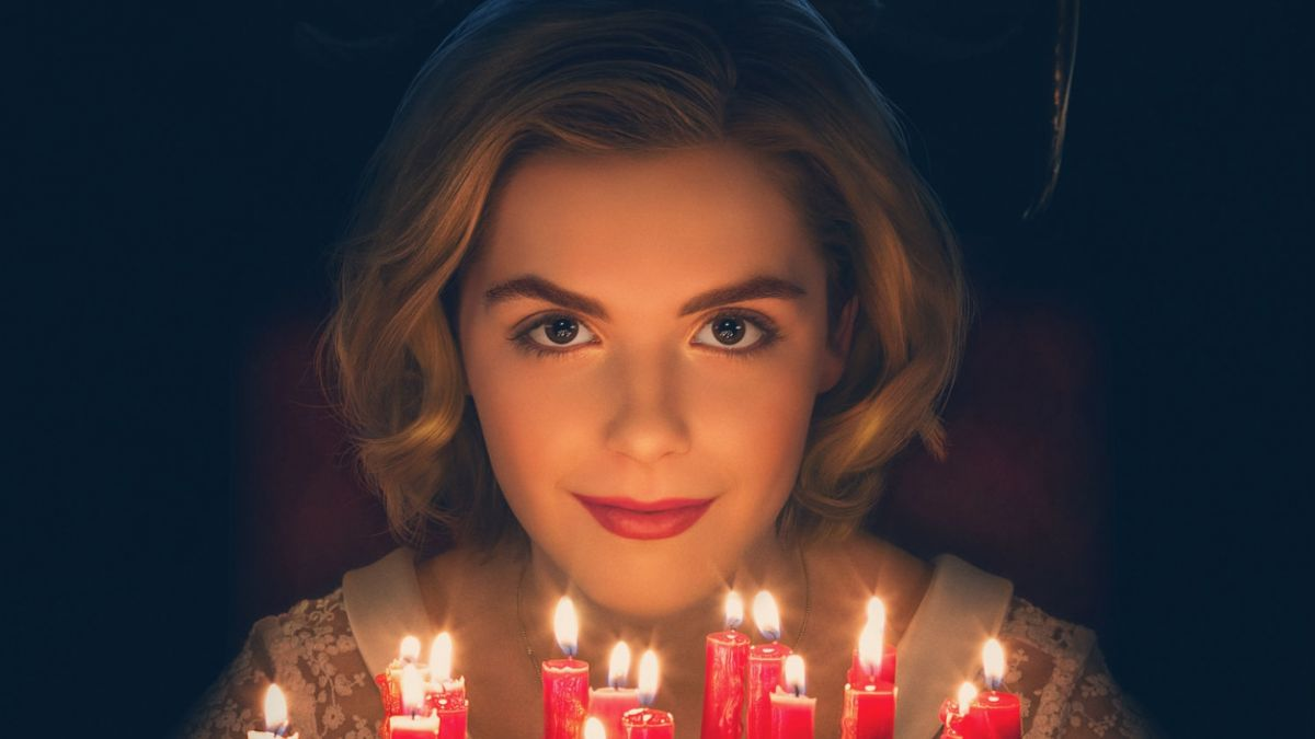 Lanzan primer trailer de 'Chilling Adventures of Sabrina'