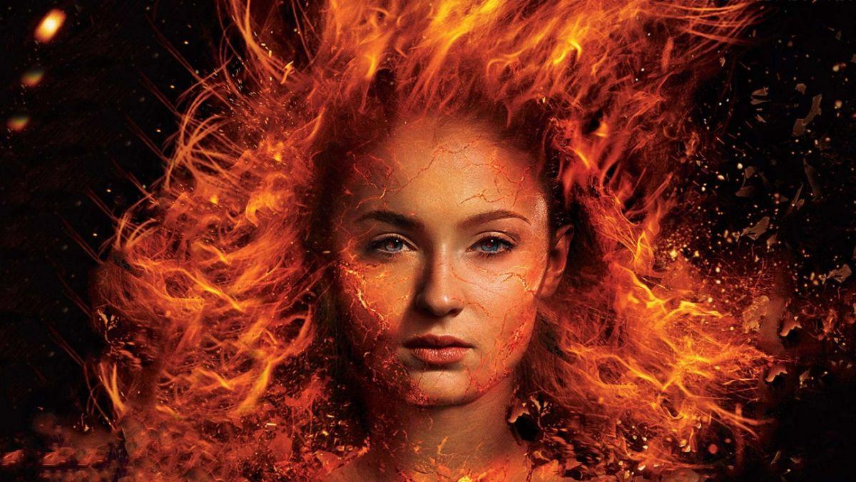 """Explican el cambio del estreno de """"Dark Phoenix"""" y porque el título no lleva """"X-Men"""""""