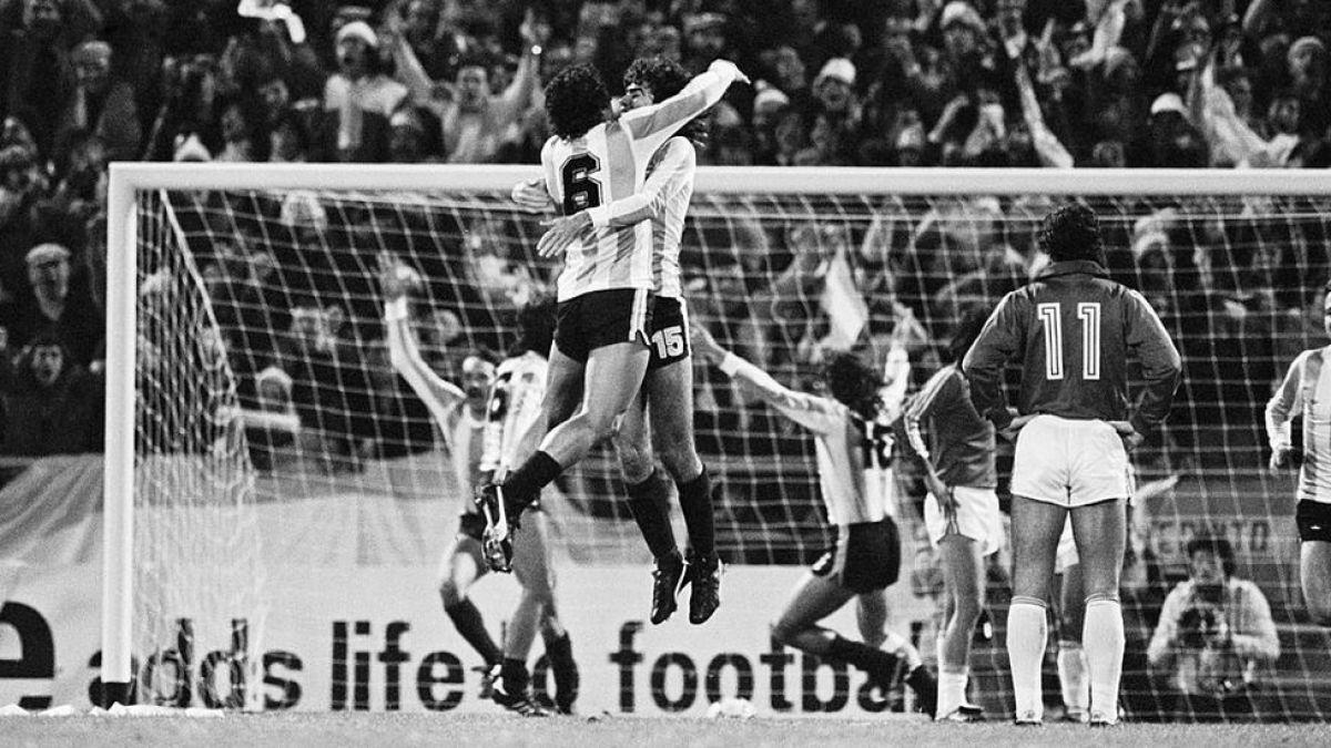 No hubo nada, Teófilo Cubillas habla sobre el polémico Argentina - Perú del Mundial de 1978