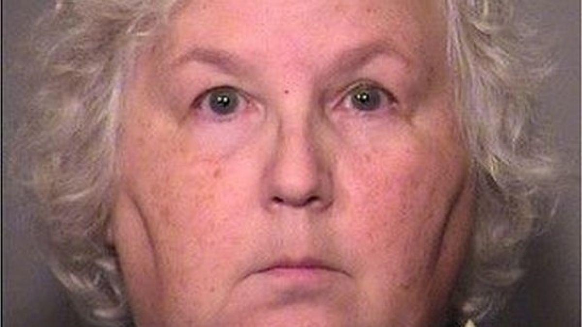 La autora de Cómo matar a tu marido... acusada de matar a su marido