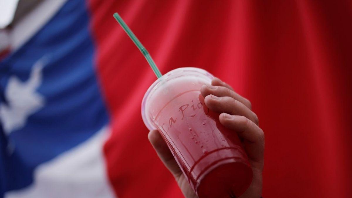 ¿Bebes como un ruso o como un chileno? Calcula y descubre tu nacionalidad alcohólica