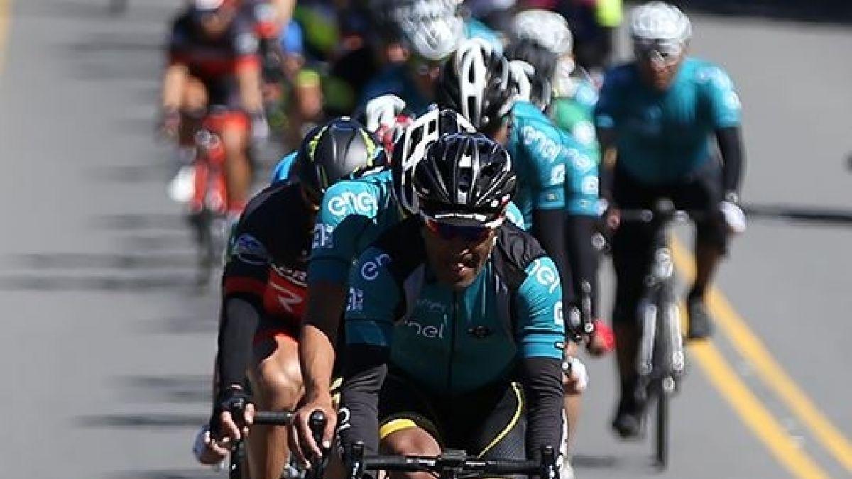 Presentan la tricota oficial de la competencia de ciclismo más importante del país